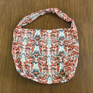 Extra Large Free People Cloth Tote